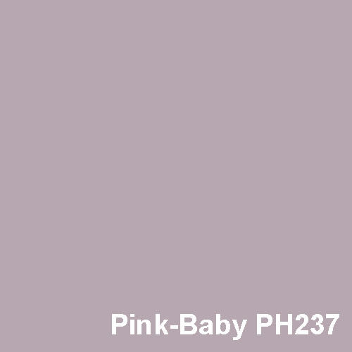 Dyed Colour - Pink Baby P237