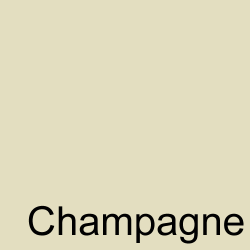 Dyed Colour - Champagne T503