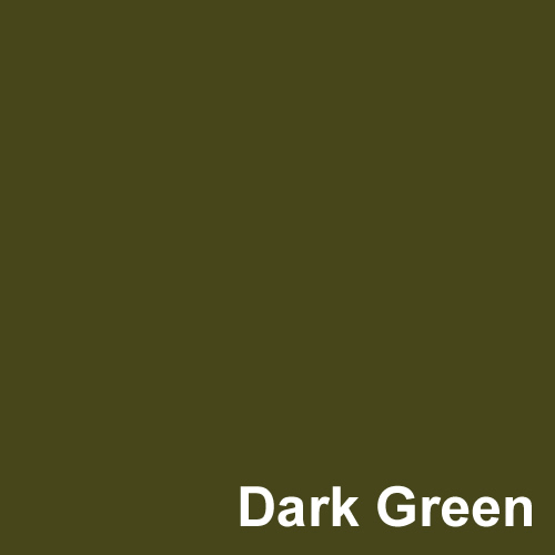 Dyed Colour - Green Dark BSC2