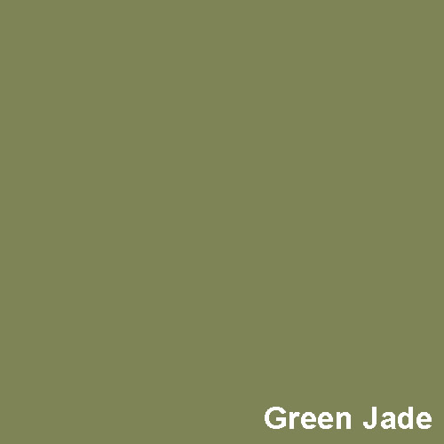 Dyed Colour - Green Jade P117