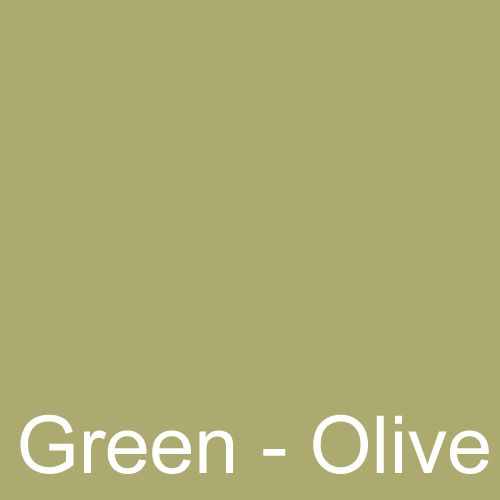 Dyed Colour - Green Olive P86