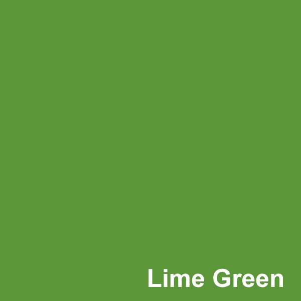 Dyed Colour - Green Lime T515