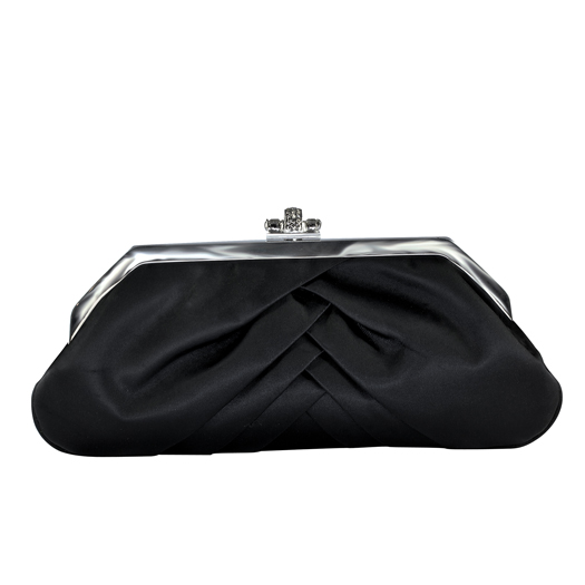 Touch Ups Handbag - Shiloh Black