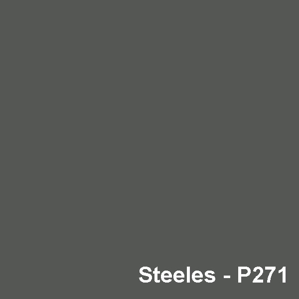 Dyed Colour - Steeles P271